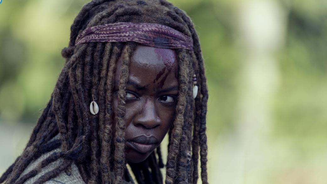 Объяснено: почему фанаты шокированы новой серией «Ходячих мертвецов»? | Канобу