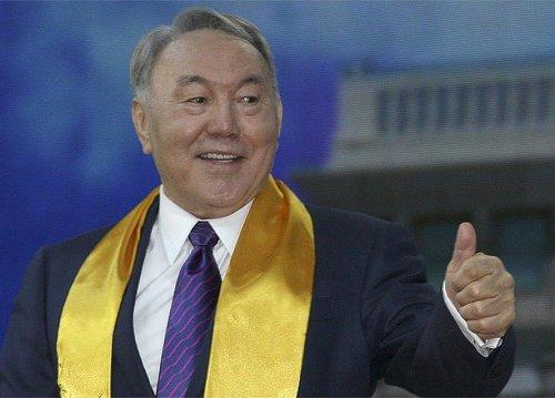 Столицу Казахстана хотят переименовать вНурсултан. Вот как вСети обэтом шутят