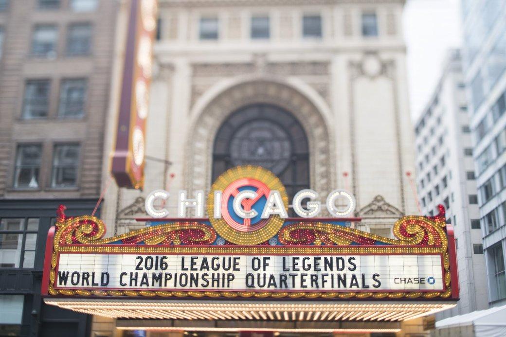 Почему важно смотреть финал Чемпионата мира по League of Legends | Канобу - Изображение 4