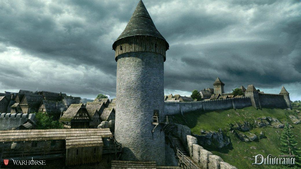 Kingdom Come: Deliverance (Экшен-RPG, PC, PS4, Xbox One) - предварительный обзор игры | Канобу - Изображение 1
