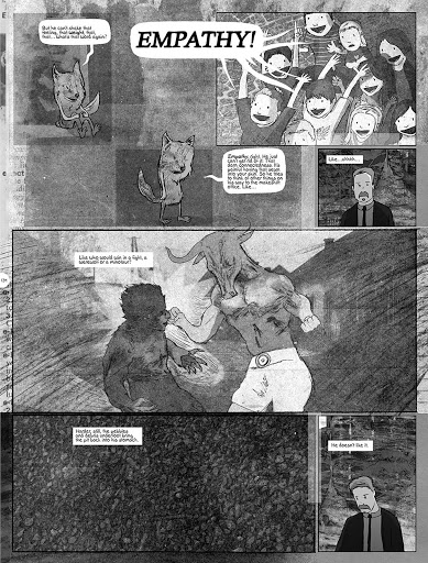 7 комиксов про животных, которые прокачают английский | Канобу - Изображение 11726