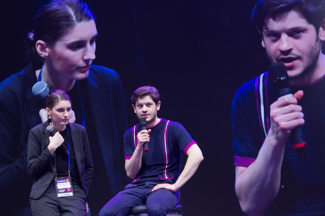 Галерея. Как прошел Comic Con Saint Petersburg | Канобу - Изображение 7