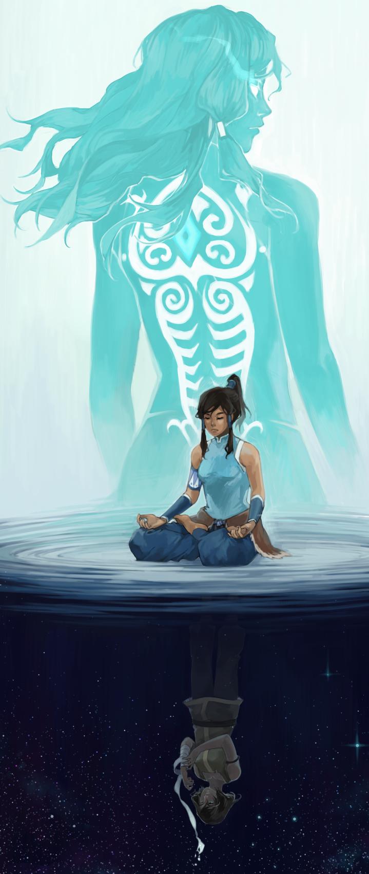 8 причин почему вам стоит посмотреть «Легенду о Корре» | Канобу - Изображение 3