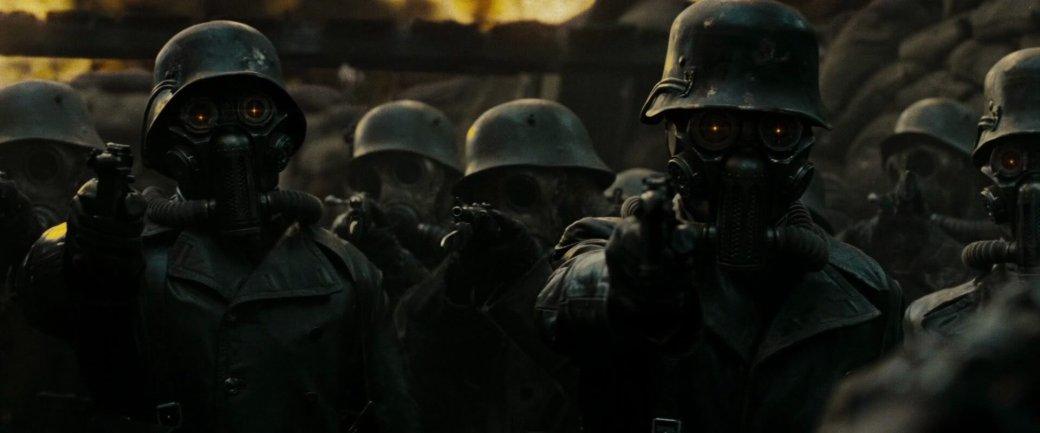Фильмы про зомби-нацистов - лучшие фильмы ужасов и комедии про немцев-зомби, список | Канобу - Изображение 4