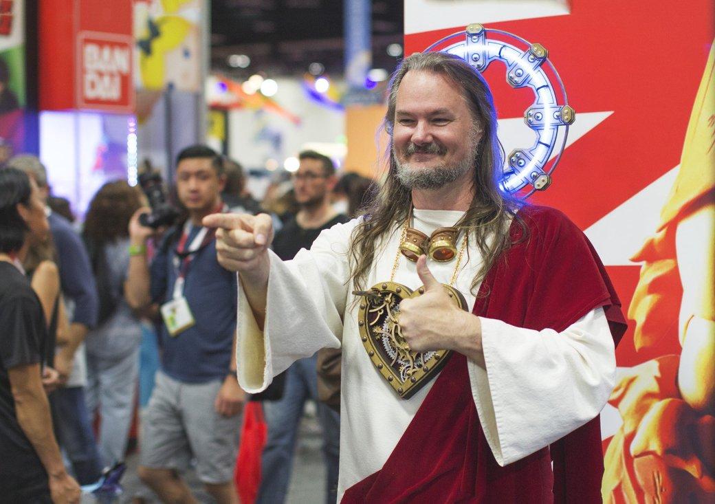 Лучший косплей Comic-Con 2015 | Канобу - Изображение 7