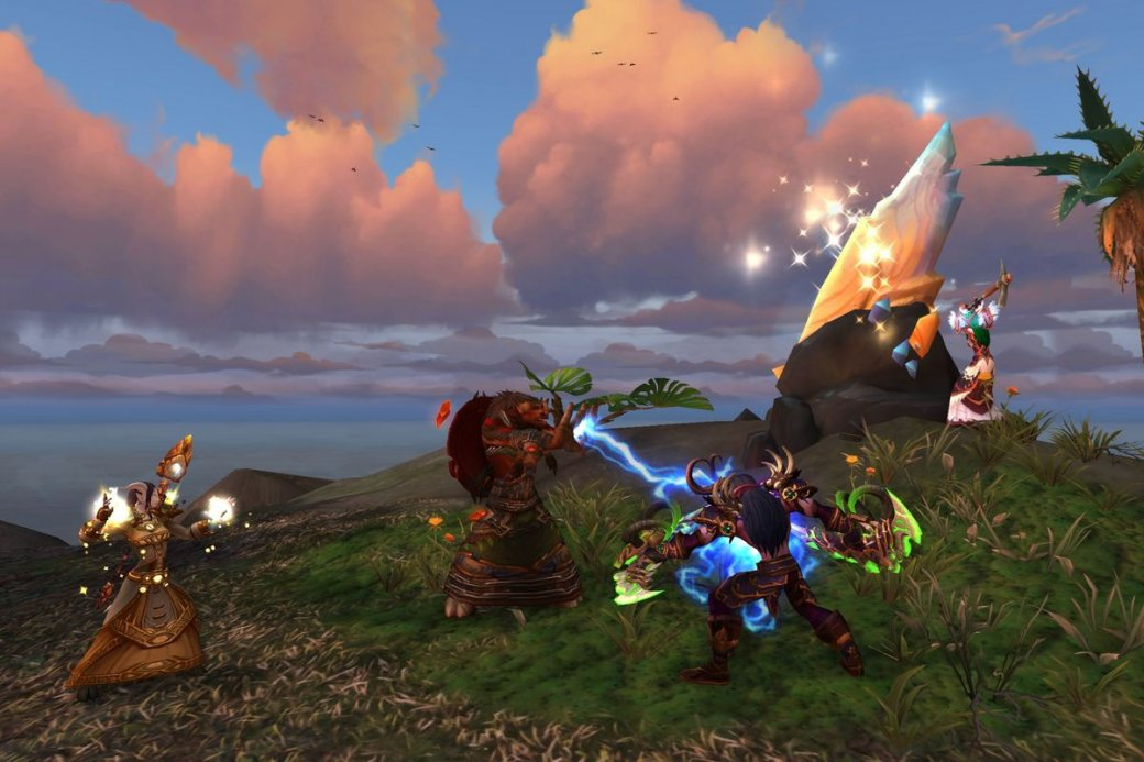 Эксклюзив: интервью с руководителем разработки World of Warcraft Джоном Хайтом | Канобу - Изображение 3