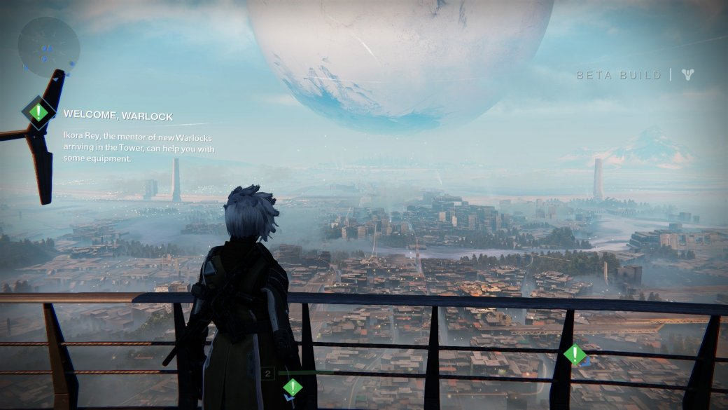 17 сотен слов о бете Destiny | Канобу - Изображение 1