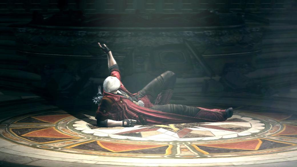 Потрачено. Зачто ненавидеть Devil May Cry 4— великую игру, закоторую немного стыдно | Канобу - Изображение 0