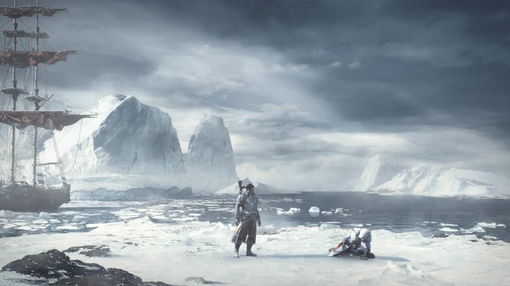 Рецензия на Assassin's Creed Rogue | Канобу - Изображение 0