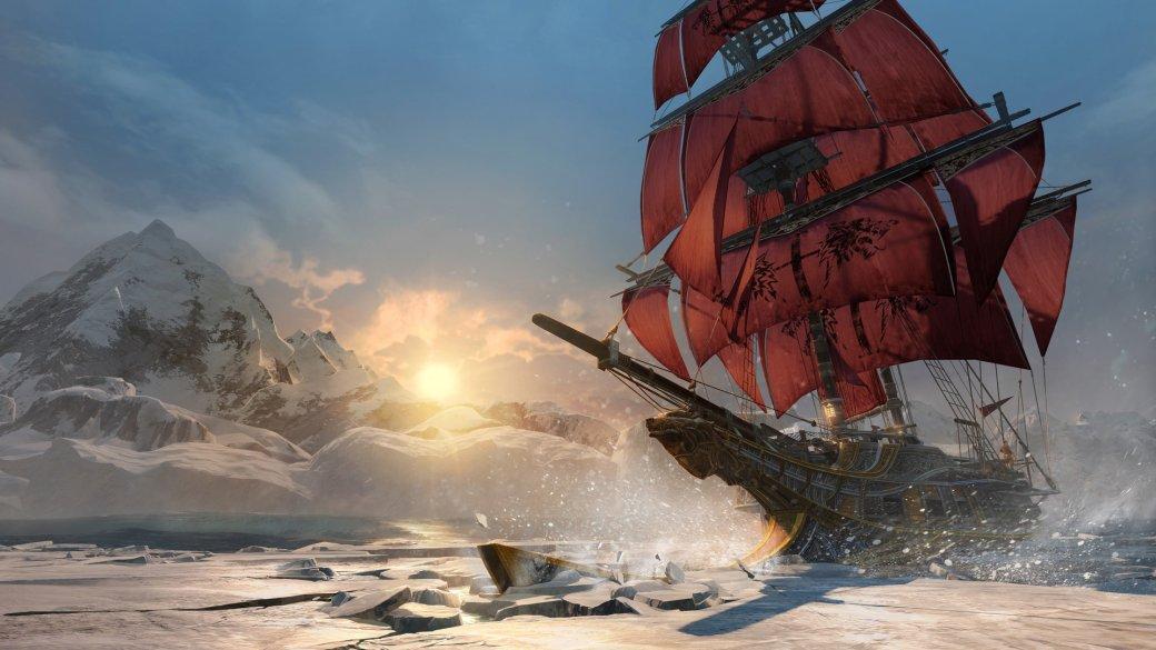 Лучшие игры серии Assassin's Creed - топ-10 игр Assassin's Creed на ПК, PS4, Xbox One | Канобу - Изображение 1199