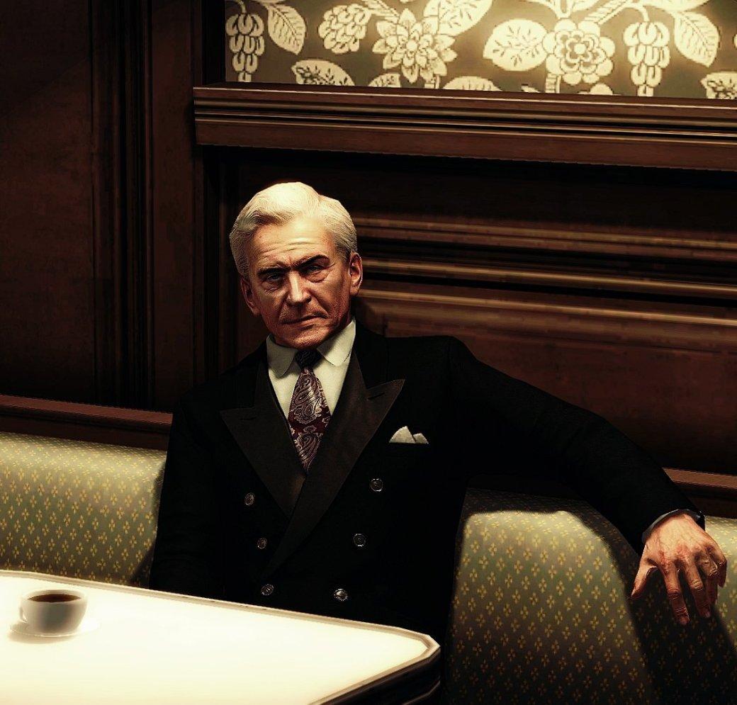Лучшие скриншоты Mafia2. Ностальгия поЭмпайр-Бэй | Канобу - Изображение 15