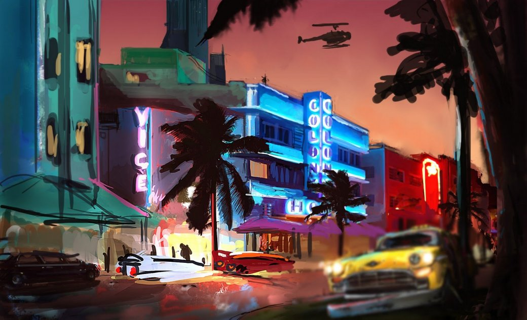 Архитекторы о видеоиграх — почему виртуальные города имитируют жизнь | Канобу - Изображение 2