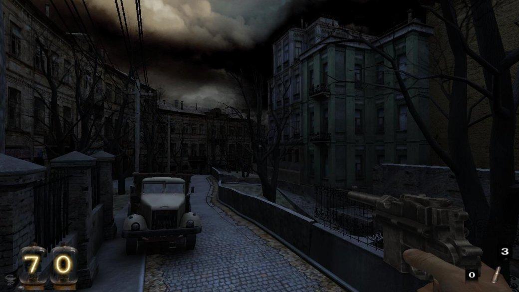 Сыгралибы? You Are Empty— советский зомби-хоррор, вкоторый играли назападе | Канобу - Изображение 3153