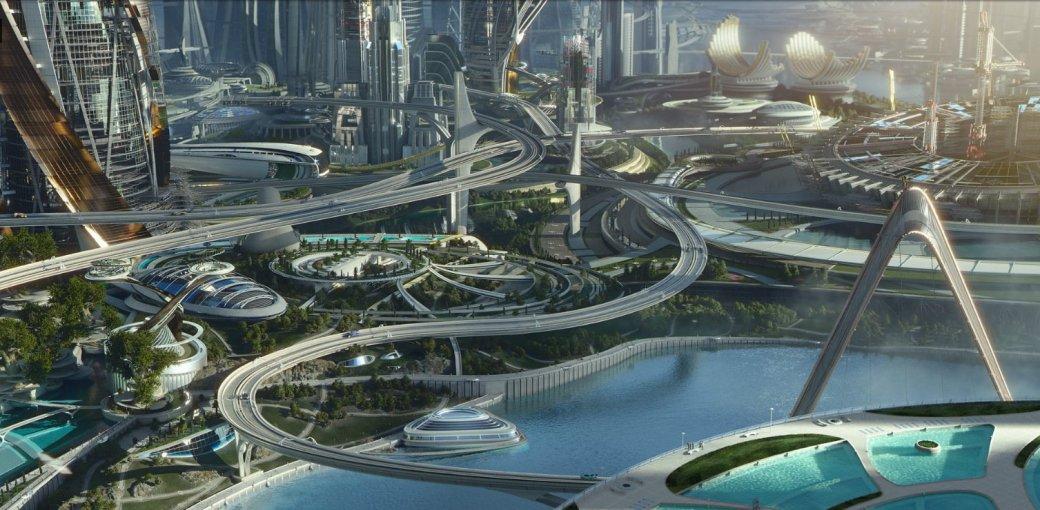 Рецензия на «Землю будущего» | Канобу - Изображение 8522