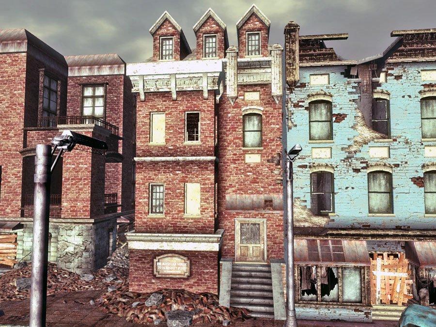 15 лет Fallout: десять способов отметить | Канобу - Изображение 5