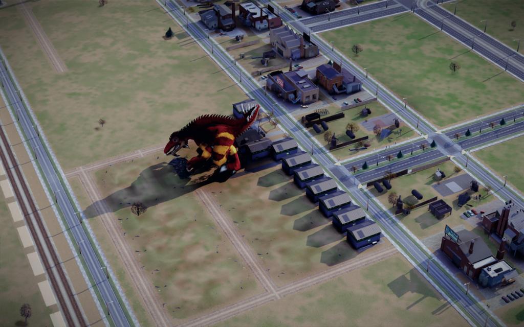 Эволюция Катастрофы От первой до последней SimCity | Канобу - Изображение 8