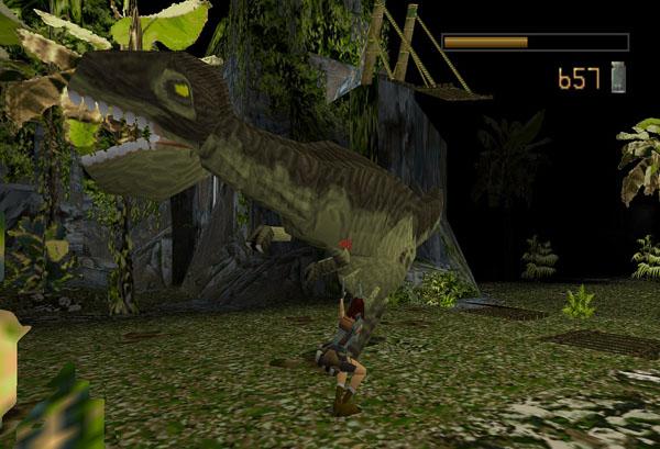 Во что превратилась Tomb Raider – сравниваем первую и последнюю части серии   Канобу - Изображение 2653