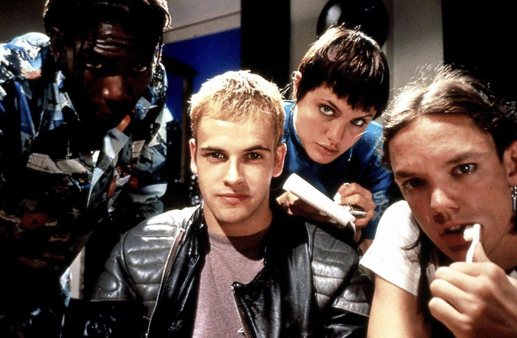 Лучшие фильмы про хакеров и программистов - топ фильмов про хакеров, список лучших всех времен | Канобу - Изображение 1