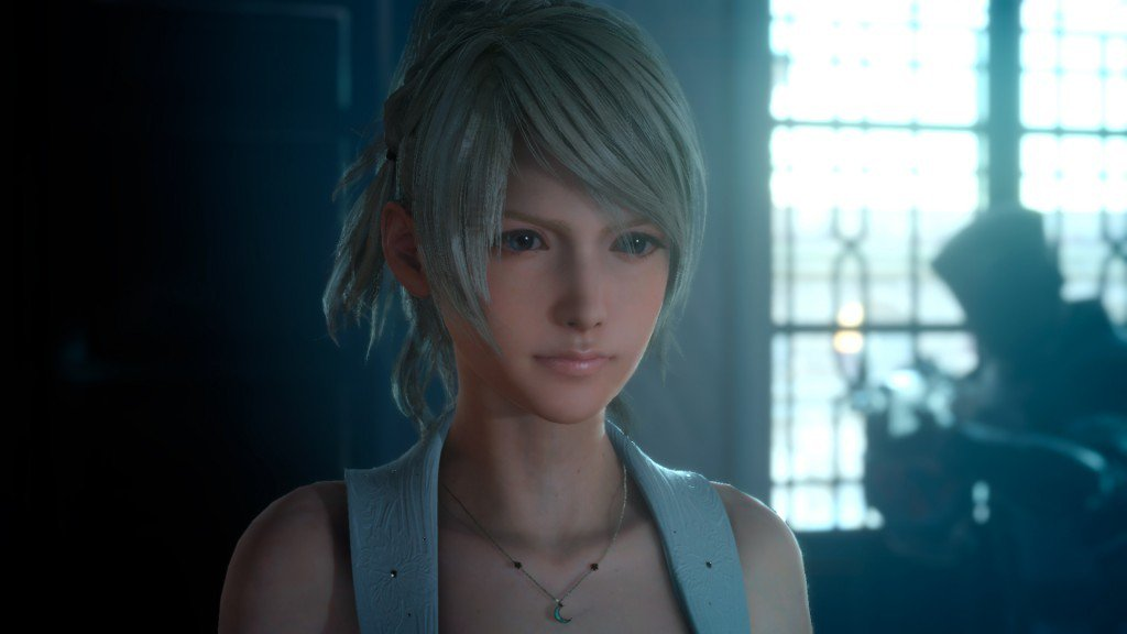 Зачем Final Fantasy XV нужны аниме, две демки и Джесси Пинкман   Канобу - Изображение 3