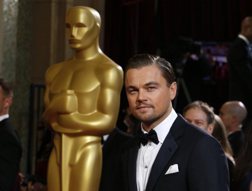 Несмотря на Оскар: фильмы, которые того не стоят | Канобу - Изображение 9660