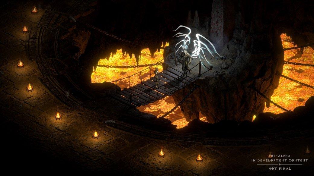 Предварительный обзор Diablo 2: Resurrected (2021), впечатления от ремастера Диабло 2 | Канобу - Изображение 1211