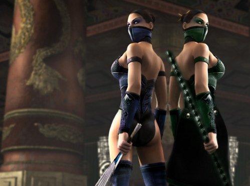 Amazon рассекретил PC-версию Mortal Kombat