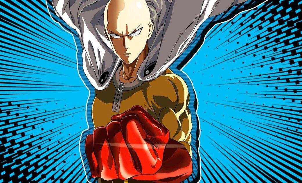 Топ-10 лучших аниме десятилетия— поверсии читателей «Канобу» | Канобу - Изображение 11782