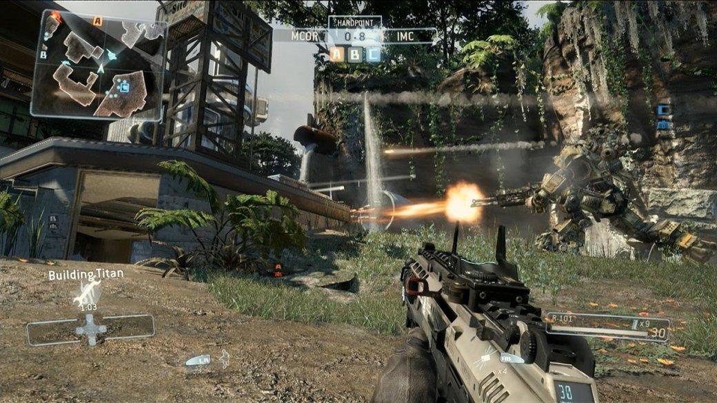 Titanfall Beta - Первые впечатления | Канобу - Изображение 1