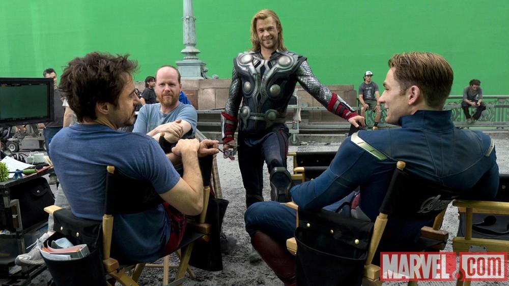Киномарафон: кинематографическая вселенная Marvel, первая фаза | Канобу - Изображение 349