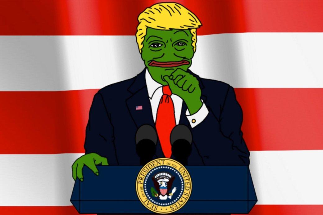 Кто такой Дональд Трамп и за что его ненавидят | Канобу - Изображение 4