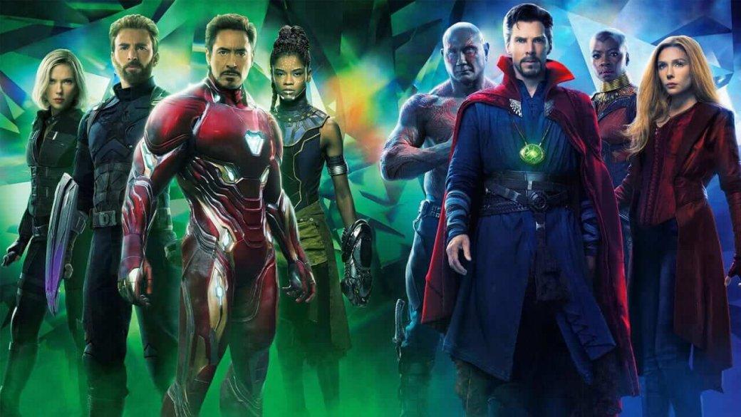 Зачто ненавидеть киновселенную Marvel? | Канобу - Изображение 17