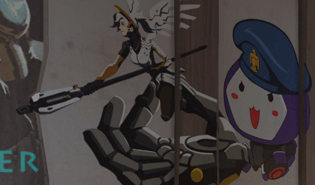 Годовщина Overwatch: подробно об ивенте и итогах года в игре   Канобу - Изображение 32