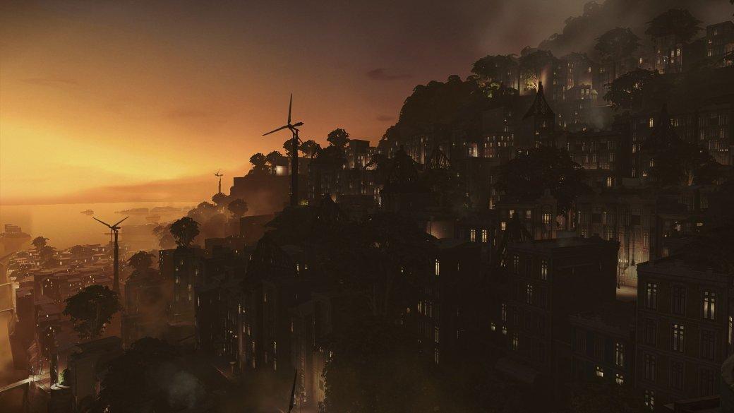 Рецензия на Dishonored: Death of the Outsider | Канобу - Изображение 1