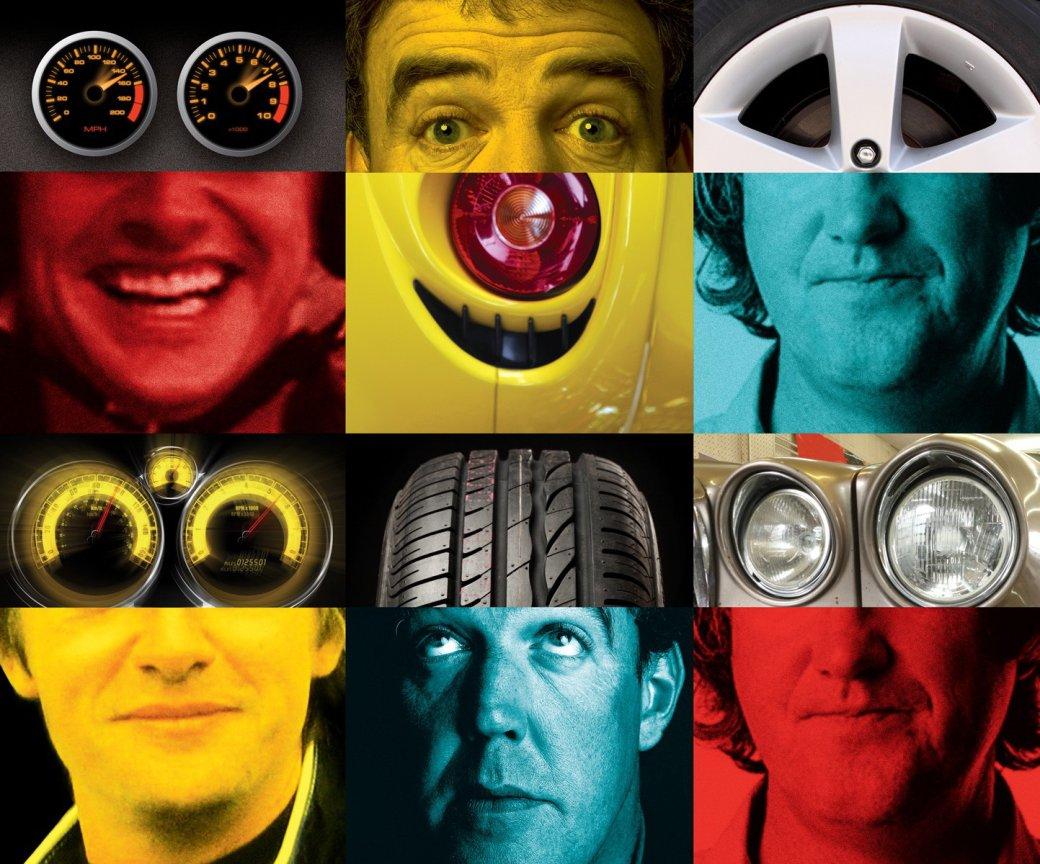 10 лучших выпусков Top Gear | Канобу - Изображение 2