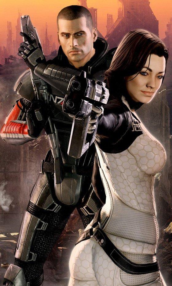Круглый стол. За что мы любим Mass Effect | Канобу - Изображение 10