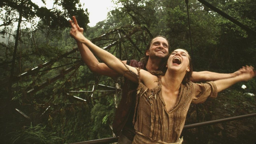 5 фильмов-приключений не хуже первых «Пиратов Карибского моря» | Канобу - Изображение 4