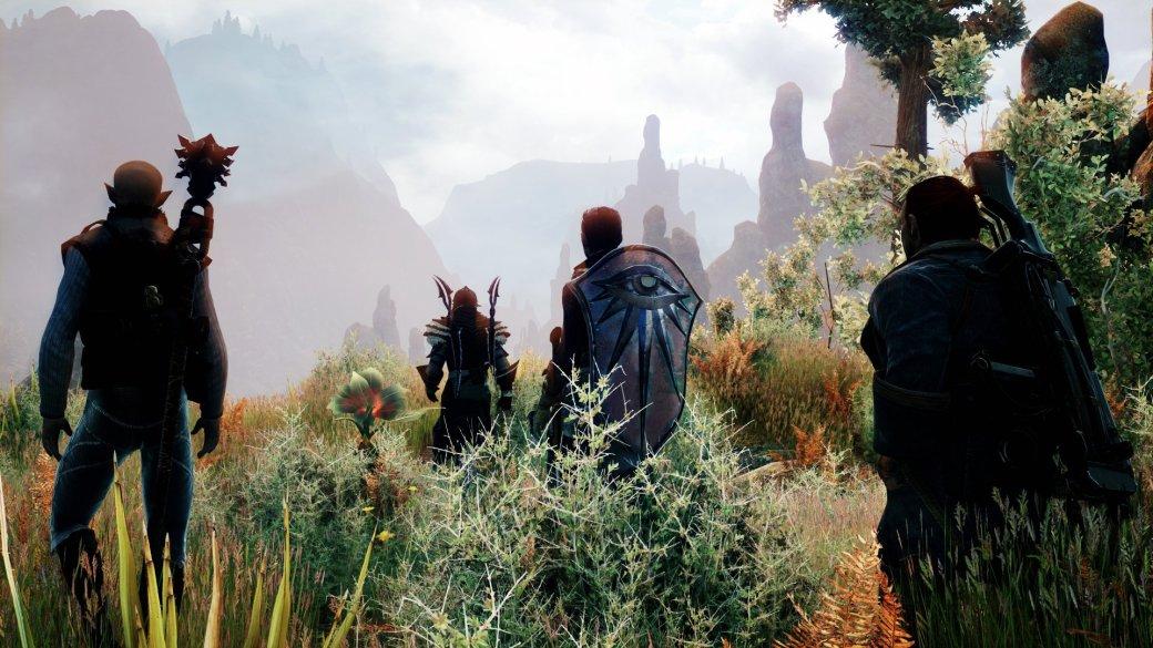 Dragon Age: Inquisition выйдет 10 октября   Канобу - Изображение 10285