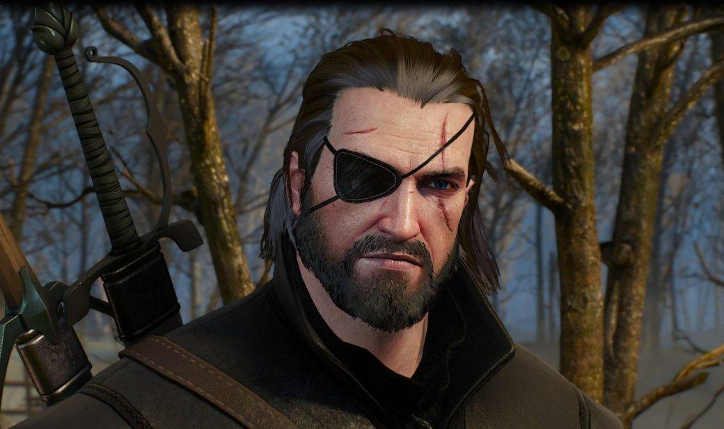 5 модов для The Witcher 3: Wild Hunt, «убивающих» книжный канон | Канобу - Изображение 3