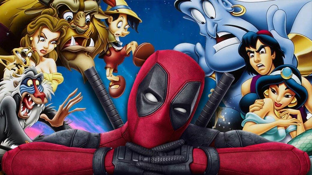 Почему сделка Fox иDisney— важнейшее событие вкиноиндустрии: «эра Netflix», будущее комикс-муви. - Изображение 1