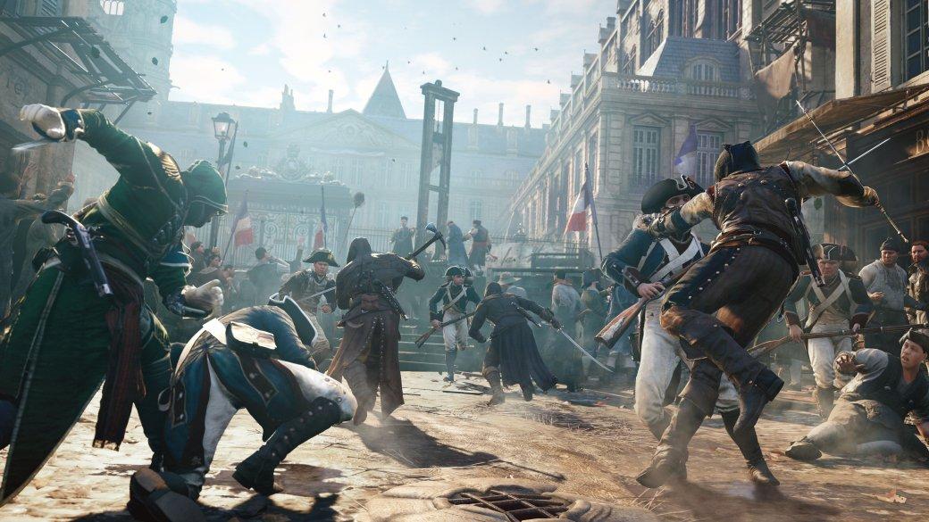 Теория боли. Запуск Assassin's Creed Unity на персональных компьютерах | Канобу - Изображение 5