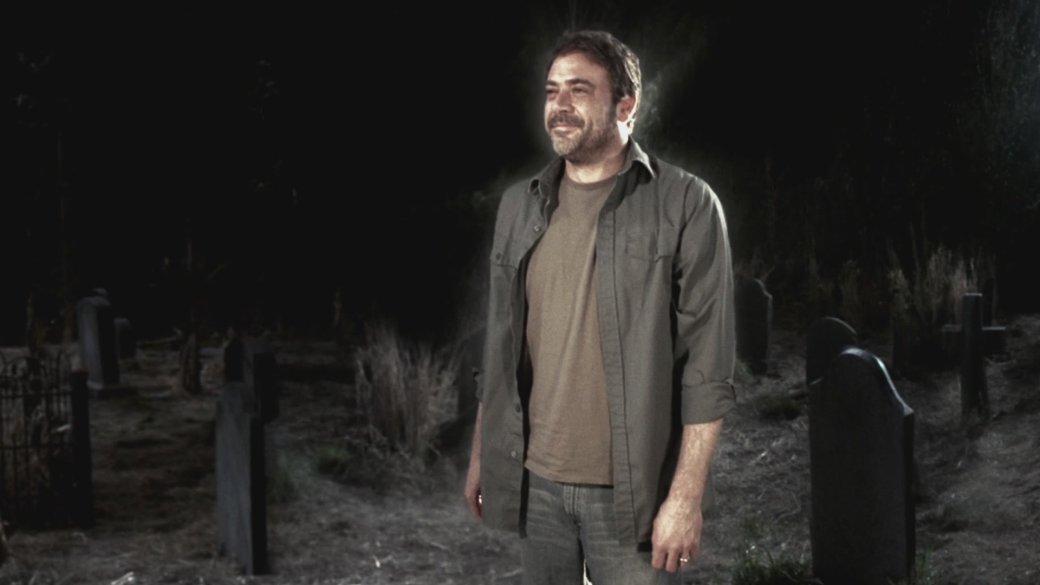 Кто такой Джон Винчестер из «Сверхъестественного» (Supernatural)?  | Канобу - Изображение 11317