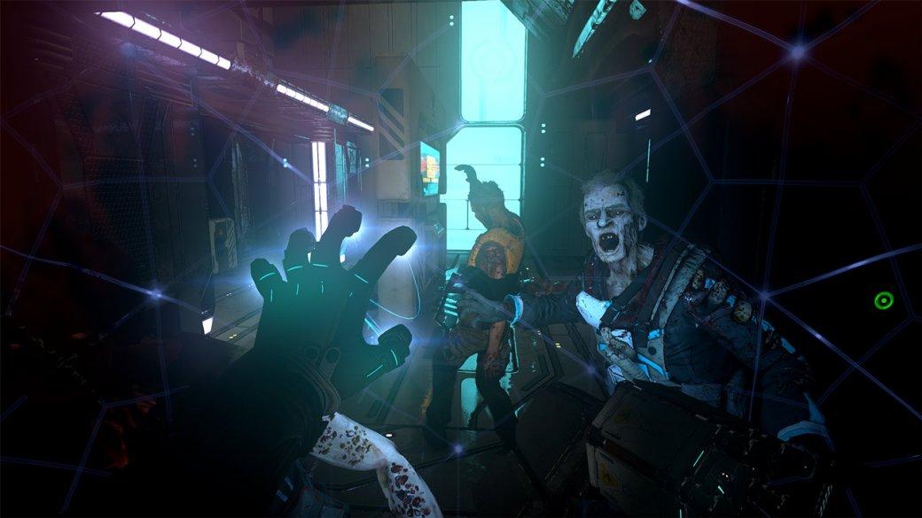 Обзор The Persistence для PS4 и PS VR   Канобу - Изображение 9499