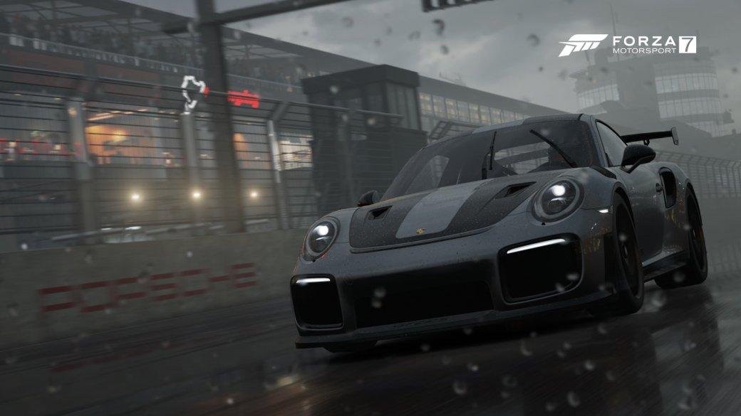 Разбираем Forza Motorsport7. Знакомиться с серией нужно именно с нее. - Изображение 10