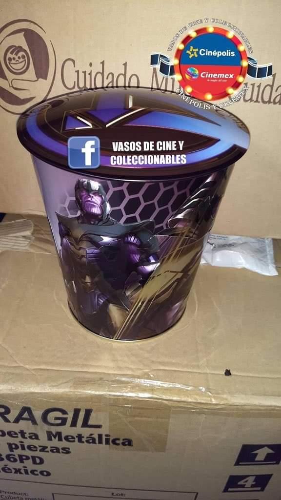 Очень много новых промо-артов по«Мстителям: Финал» (есть даже сновой броней Таноса!)   Канобу - Изображение 6363