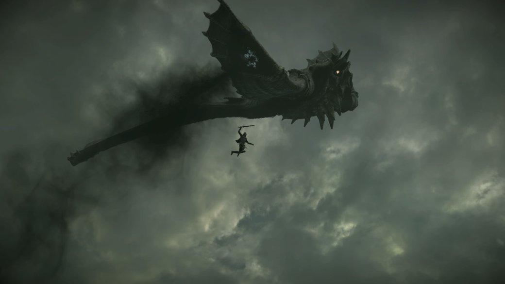20 изумительных скриншотов Shadow of the Colossus для PS4 | Канобу - Изображение 18