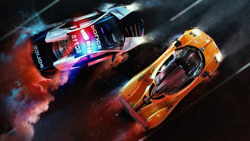 Обзор ремастера Need for Speed: Hot Pursuit Remastered (2020) | Канобу