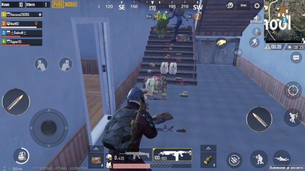 ВPUBG Mobile появились зомби изResident Evil2. Стоитли играть вновый режим? | Канобу - Изображение 3