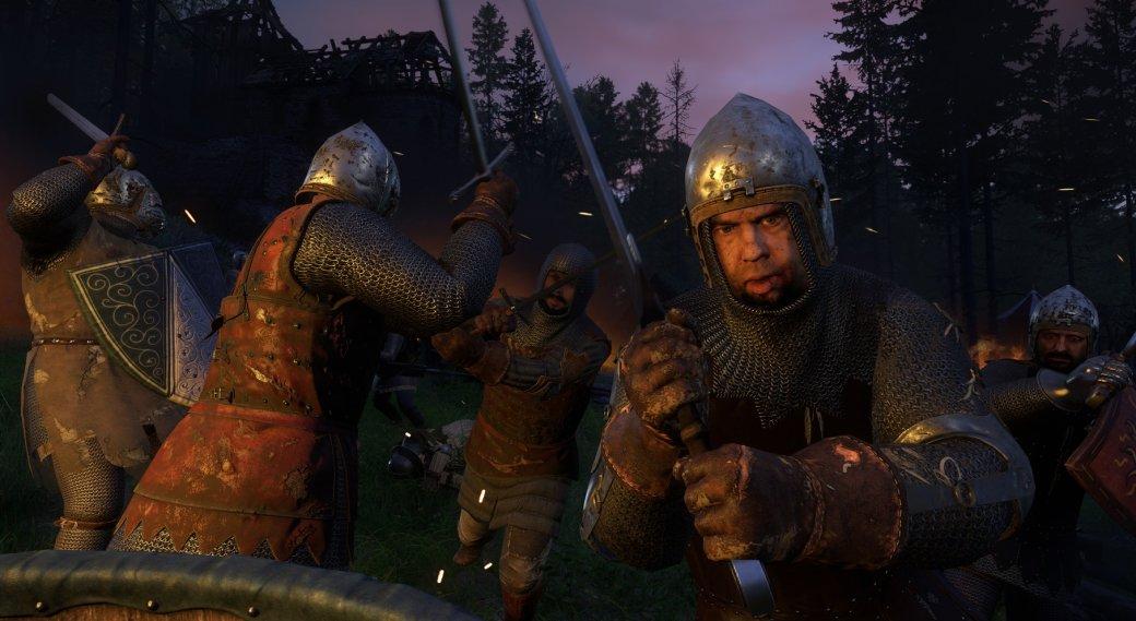 Почему вынепоняли боевую систему Kingdom Come: Deliverance, главной RPG последних лет | Канобу - Изображение 1736