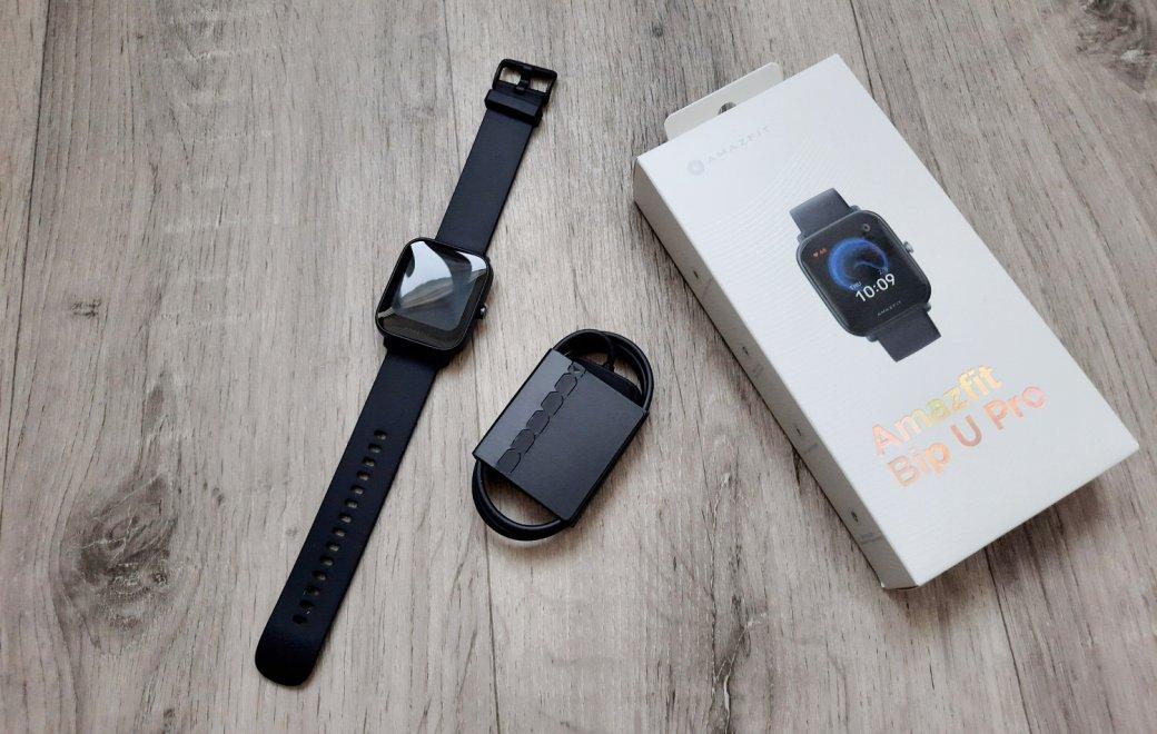 Обзор Amazfit Bip UPro. Симпатичные бюджетные смарт-часы сдатчиком кислорода иGPS | Канобу - Изображение 842