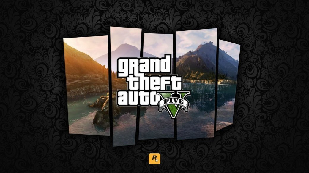 Grand Theft Auto V: мнение пользователя   Канобу - Изображение 1